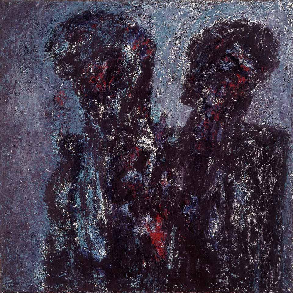 Norbert Klora, Prefigurations: Standing together