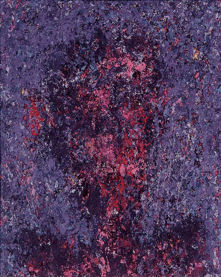 Norbert Klora, Prefigurations: Portrait 1