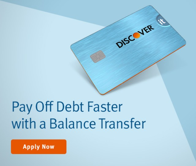 Pay Off Debt Faster With A Balance Transfer Apply Now A Credit Card