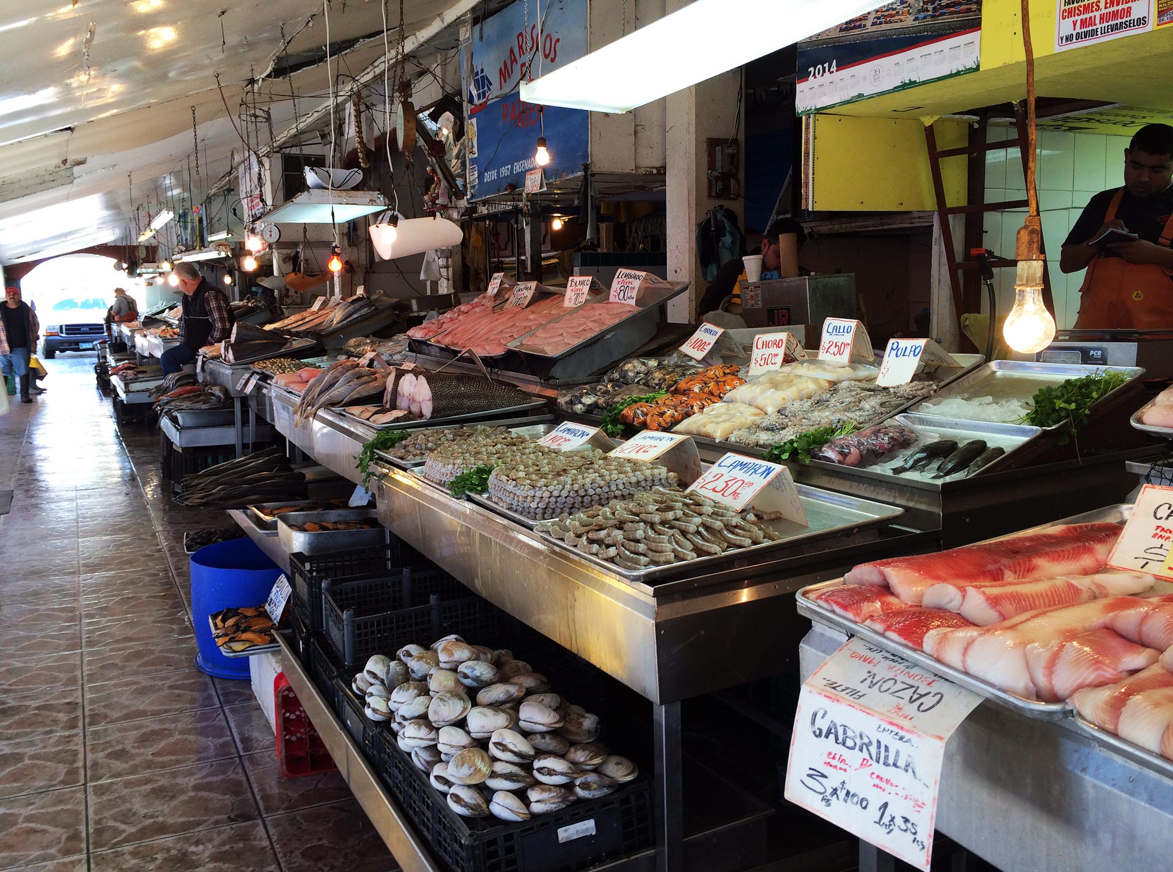 Fresh Food Market Point 90