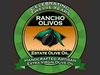 Rancho Olivos Estate Olive Oil