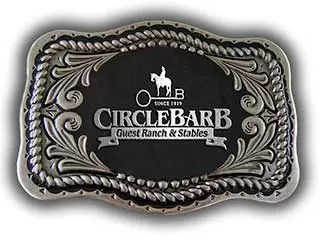 Circle Bar B Stables & Guest Ranch