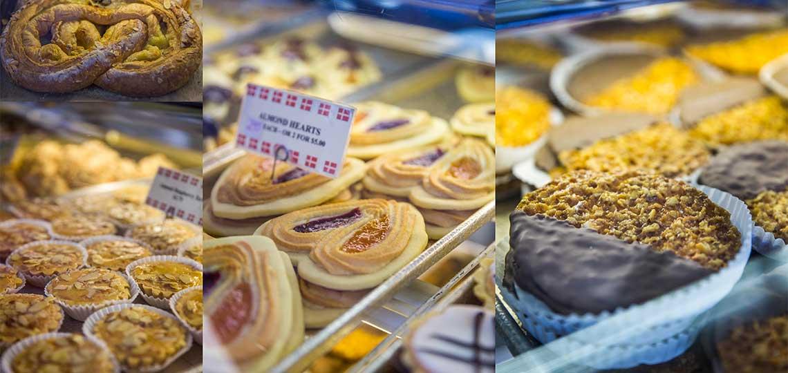 Olsen's Danish Village Bakery