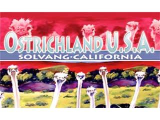 OstrichLand USA