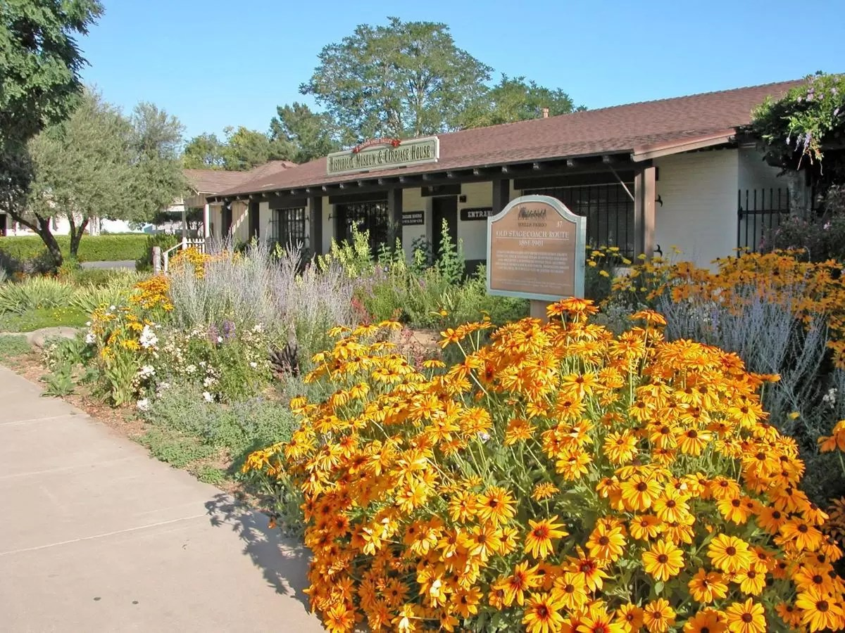 Santa Ynez Valley Historical Museum