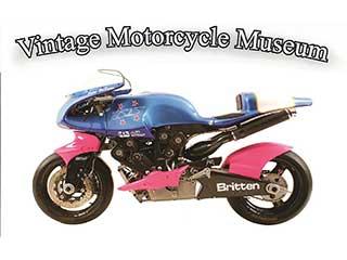 Solvang Vintage Motorcycle Museum