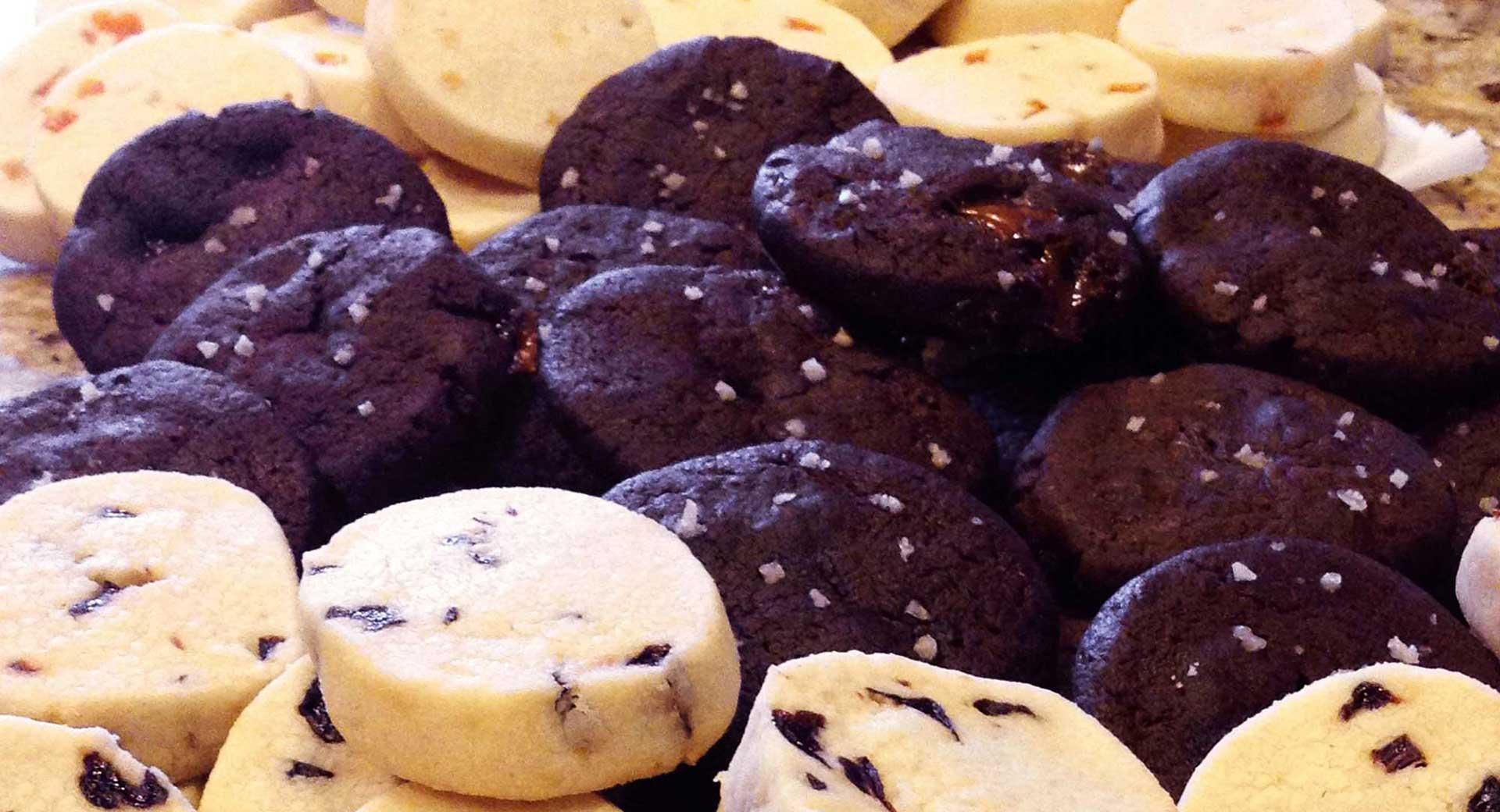 The Cookie Vixen