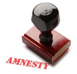 Argentina Amnesty Program