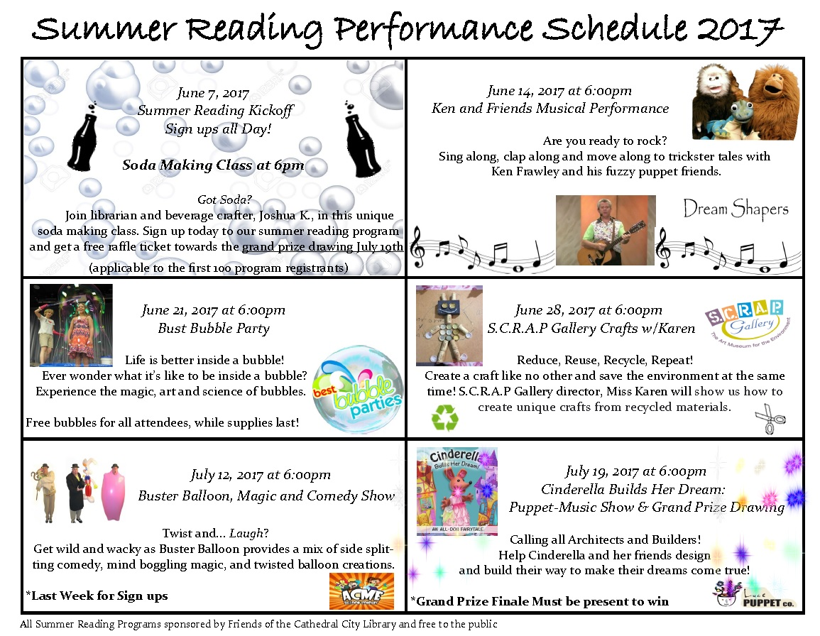 SummerReadingPerformance&#;ENG