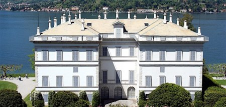 Villa Melzi -Bellagio
