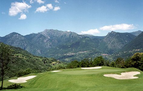 Menaggio Cadenabbia Golf Club