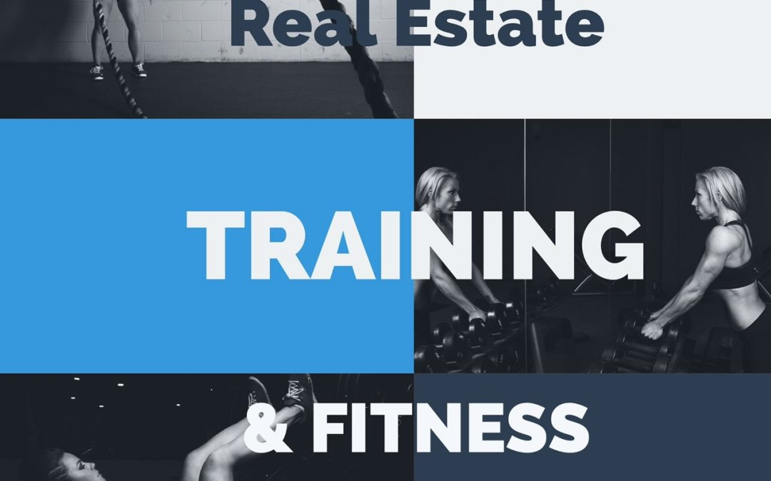 Real Estate Training & Fitness