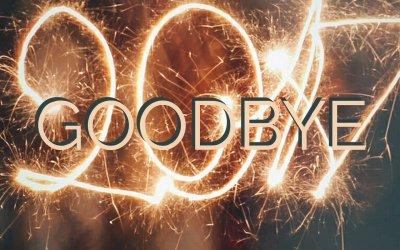 Realtors, Say Goodbye to 2017