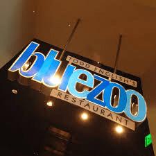 bluezoo Restaurant