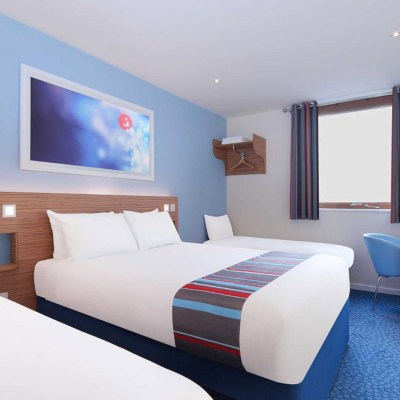 Travelodge Gainsborough