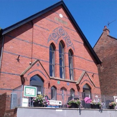 Caistor Arts & Heritage Centre
