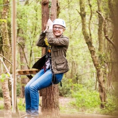 Wild Pines Park