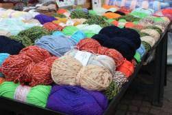 Nora's Wool