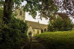 St Helen, Lea