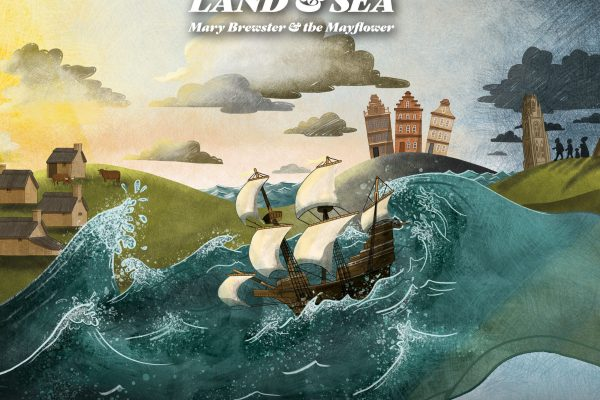 Journeys over land and sea