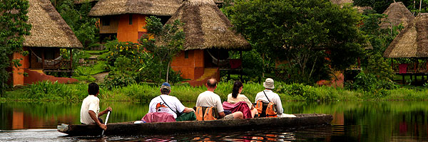 Inti Travel and Tours - Discover Amazonia
