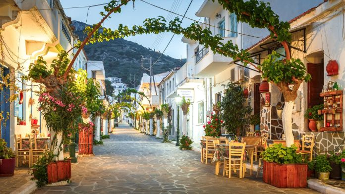 Ικαρία   Διακοπές στη Βόρειο Αιγαίο   Discover Greece