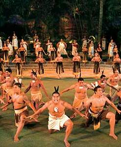 Ha: Breath Of Life Evening Show At Polynesian Cultural Center