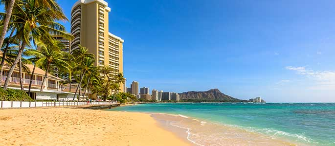 Day AllInclusive Honolulu Dream Vacation Discover Hawaii Tours - Hawaii vacation packages 2016