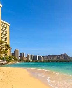 Hawaii's Only All-Inclusive Vacation Package