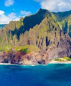 Explore Kauai's Na Pali Coast