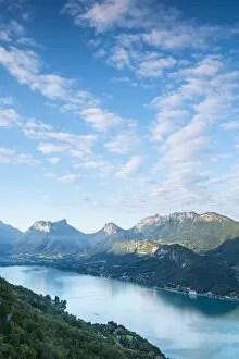 talloires lake annecy haute savoie