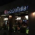 Celebrate  National Burger Month at The Rockefeller