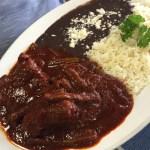 El Jacalito Delivers Tasty Oaxacan Cuisine