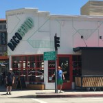 BäcoShop Finally Opens in Culver City