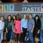 The Taste is coming – Sept. 1-3