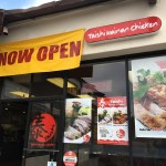 Taishi Hainan Chicken Delivers Flavorful Experience
