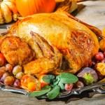 Thanksgiving 2017 – LA Round Up
