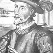 10-Juan Ponce de Leon
