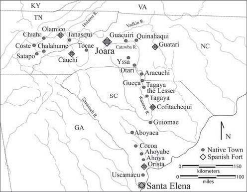 travels of Juan Pedro