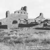 64-Juan de Onate Visits the Surrounding Pueblos