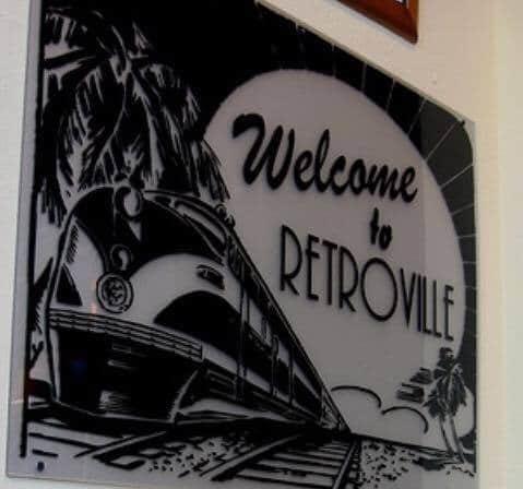 Rachon's Retroville