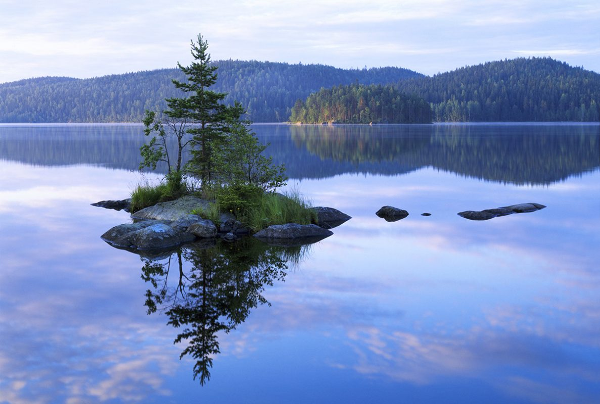 Northern Lights Finland Igloo