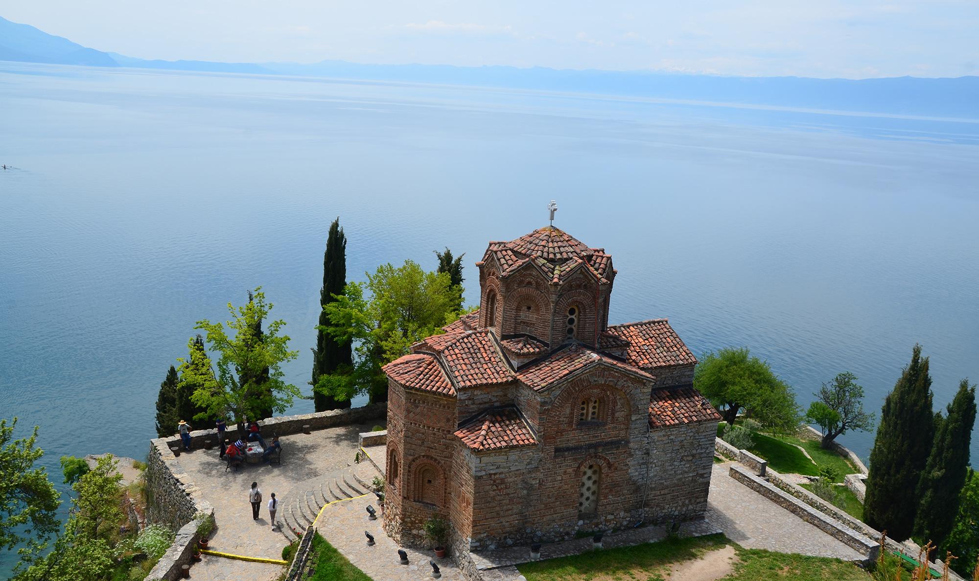 Ohrid 9