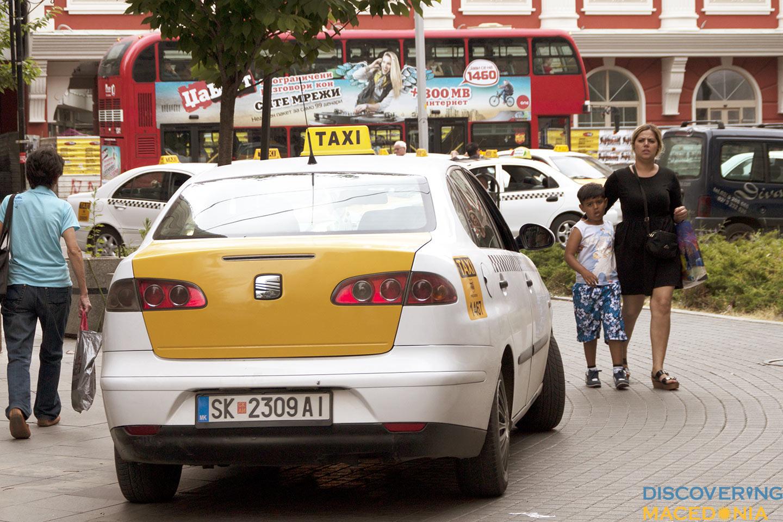 taxi-macedonia
