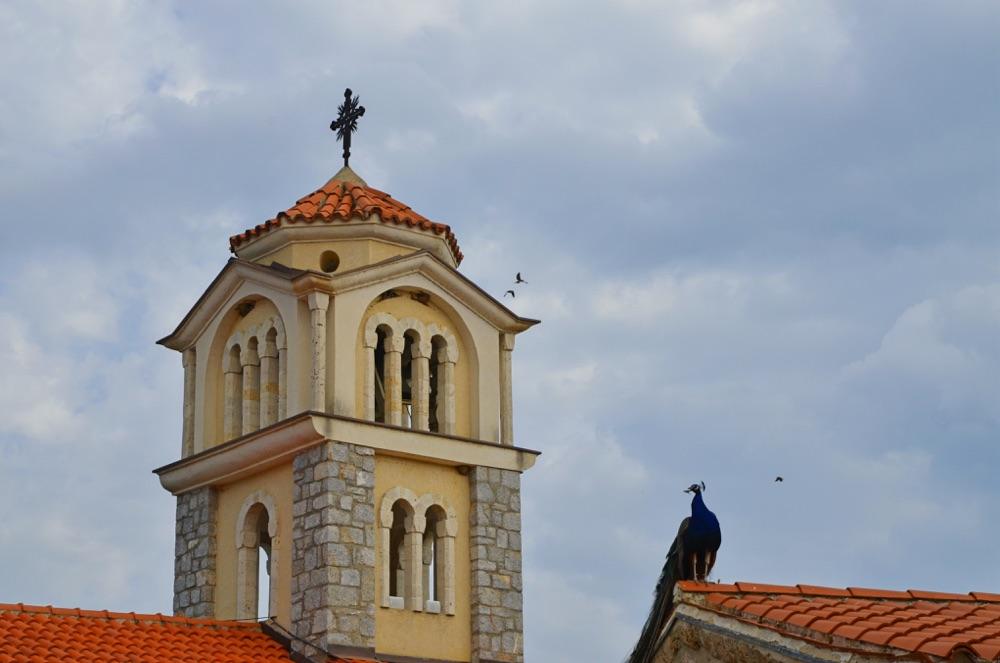 Monastery Of St Naum