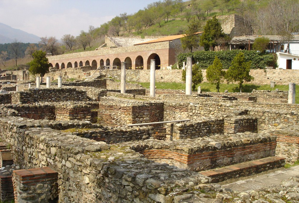Heraclea Bitola 5