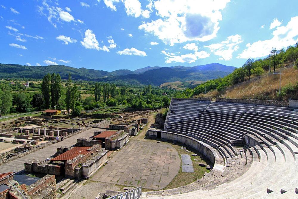 Heraclea Bitola