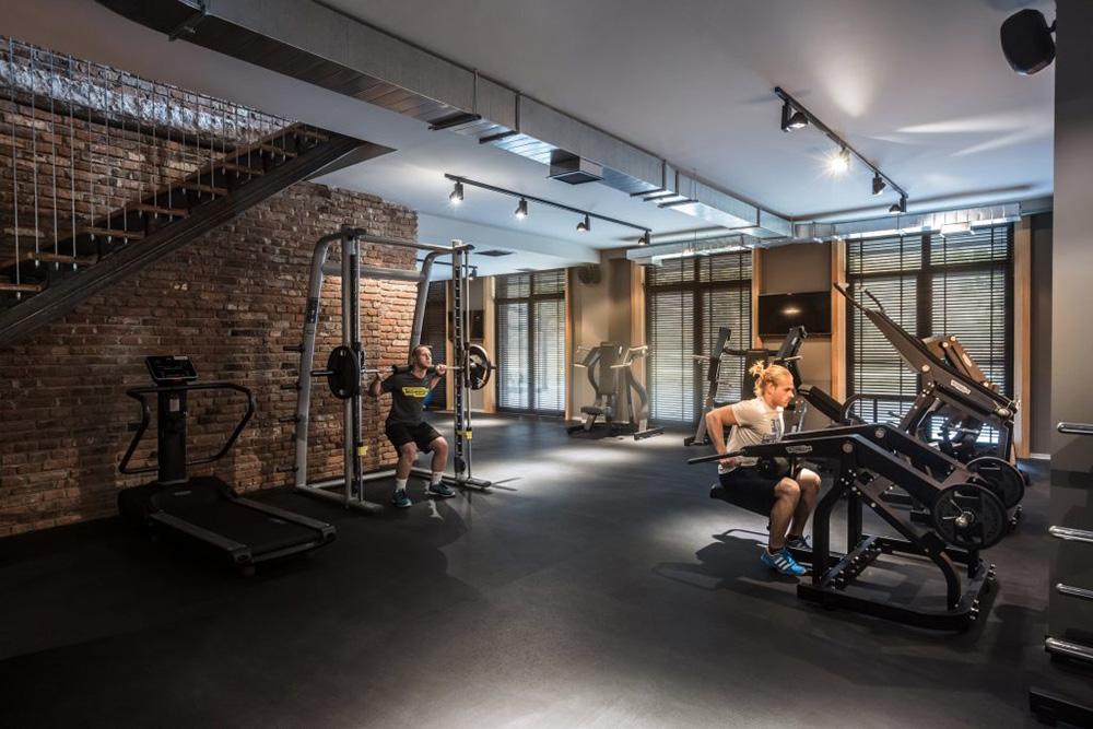 Best Gym In Skopje