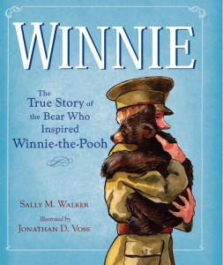 #WinAWinnie Book Review {Giveaway}