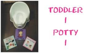 Potty Training Day 2